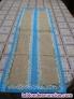 Fotos del anuncio: Vendo caminos de mesa hechos a mano por 7 euros