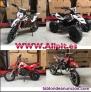 Fotos del anuncio: Mini moto cross xj710 infantiles 49cc