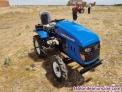 Minitractores Tractorino l15 l16 l18