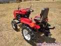Fotos del anuncio: Minitractores Tractorino l15 l16 l18