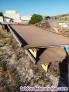 Fotos del anuncio: Plataforma de hierro de 7 x 3 metros