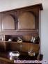Fotos del anuncio: Aparador vintage madera de roble