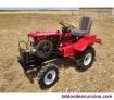 Minitractores nuevos Tractorino