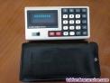 Fotos del anuncio: Antigua calculadora casio mini memory electronic calculator años 70 con su funda