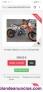 Fotos del anuncio: Mini cross xj710 infantil para 2-10 años