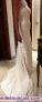 Fotos del anuncio: Vendo precioso traje de novia, moderno