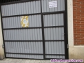 Fotos del anuncio: Se alquila plz de garaje zona centrica seminario san miguel la compañia