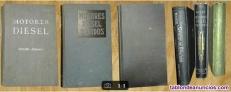 Fotos del anuncio: Vendo 3 libros raros, para coleccionistas.