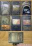 Fotos del anuncio: Colección 7 volúmenes diversas materias para coleccionistas o curiosos.