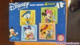 Fotos del anuncio: Puzzle Mickey Mouse