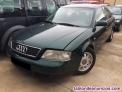 Fotos del anuncio: Audi a6 2.4 despiece
