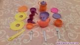 Fotos del anuncio: Vajilla de juguete