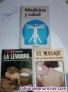 Fotos del anuncio: Vendo libros desde 50 centimos