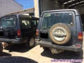 Land rover discovery t300 para despiece completo