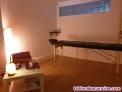Fotos del anuncio: Se alquilan salas por horas para terapias y masajes