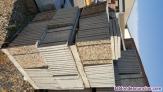 Fotos del anuncio: Piedra de jardin cuarcita gallega y terrazo de garbancillo