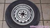 4 ruedas originales para seat 127 del año 1975