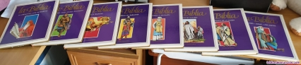 Fotos del anuncio: Biblia infantil