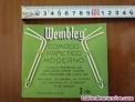 Fotos del anuncio: Wembley tensor ballena para cuellos de camisa en su cartón expositor. Tensolapa