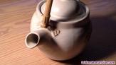 Fotos del anuncio: Tetera de ceramica (hecha a mano)