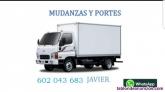 Fotos del anuncio: Transportes y mudanzas a buen precio. En arenys