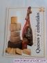 El libro de los quesos y embutidos DE Rodrigo Mestre=Pep Palau=Joan Masats Edito