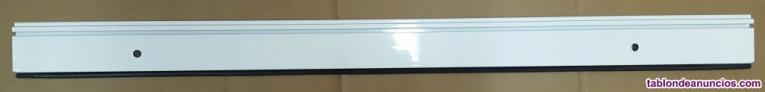Persiana de aluminio 73 cm