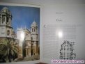 Catedrales de españa 1 tomo.