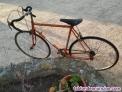 Fotos del anuncio: Bicicleta antigua de carreras