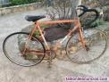 Fotos del anuncio: Bicicleta  de carreras  antigua