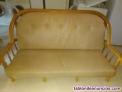 Sofa de pulipiel