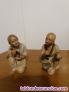 Fotos del anuncio: Pareja de Abuelos en porcelana Antigua