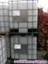 Fotos del anuncio: Contenedores (deposito) IBC de 1000 litros
