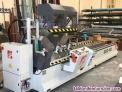 Fotos del anuncio: Duo-450 tronzadora de doble cabezal para corte de aluminio / pvc