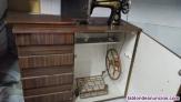 Fotos del anuncio: Maquina de coser antigua singer