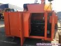 Generador Eléctrico potencia nominal 145 kVA