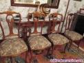 Fotos del anuncio: Comedor  mesa y sillas