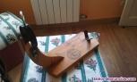 Fotos del anuncio: Maquina de escribir manual marca HISPANO Olivetti modelo Studio46, de fabricació