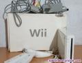 Fotos del anuncio: Wii + wiifit + 10 juegos