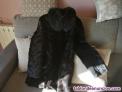 Fotos del anuncio: Abrigo de piel abrigo en perfecto estado.