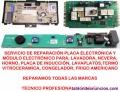 Fotos del anuncio: S a t fagor reparacion placa electronica