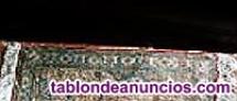 Fotos del anuncio: Alfombra seda con seda herequue