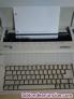 Maquina de escribir olympia carrera ii