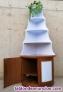 Fotos del anuncio: Mueble rinconero 63x63x212cm