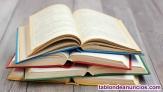 Libros de educación y pedagogía(1ª lista de títulos)