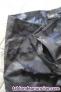 Pantalón impermeable camuflaje talla grande