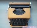 Fotos del anuncio: Maquina de escribir antares m-30 vintage