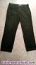 Fotos del anuncio: Vendo pantalón de pana verde cortefiel