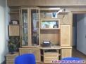 Fotos del anuncio: Mueble Salón baldas decorativo Madera