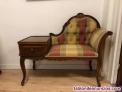 Mueble sofa clasico